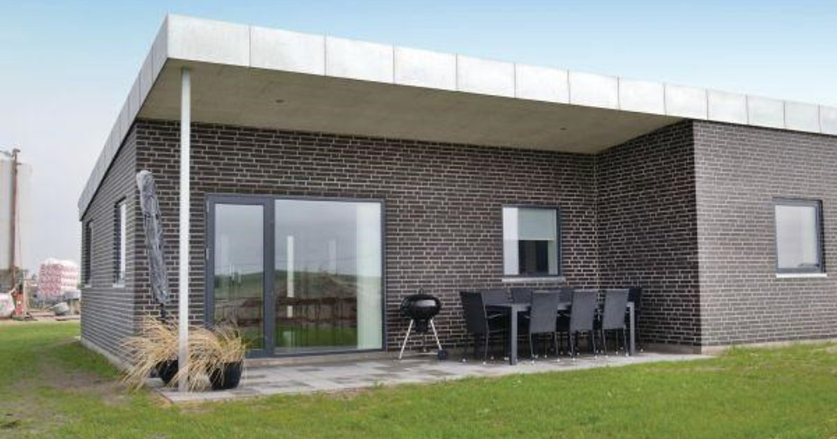 Holiday home Ringkøbing 56