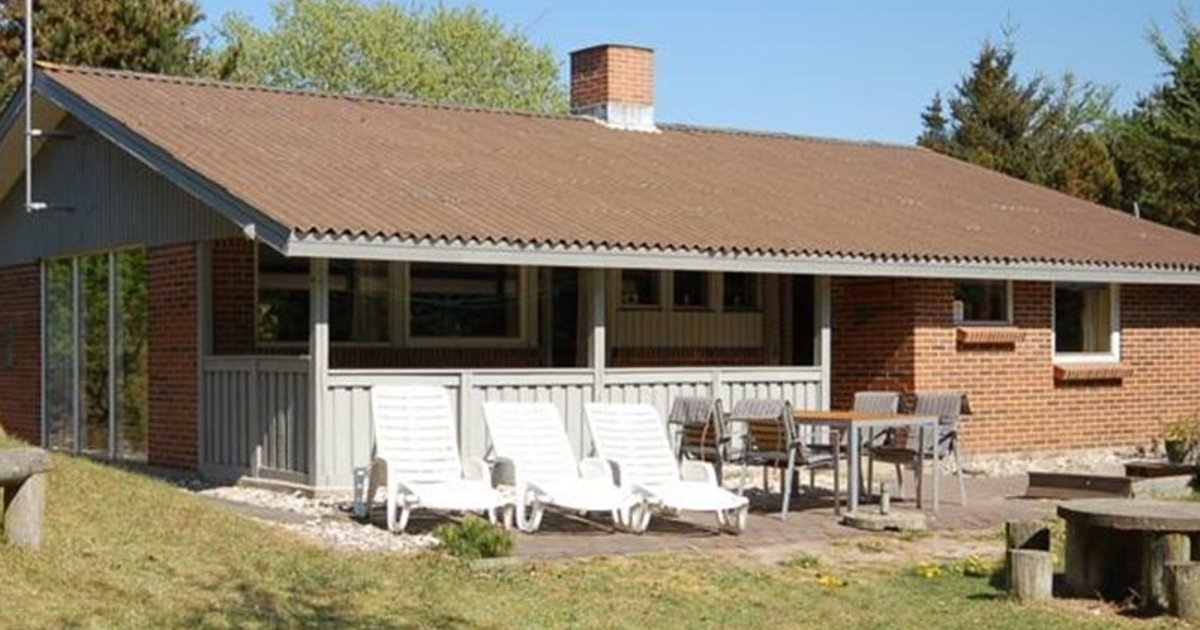 Holiday home BirkeAllé A- 397