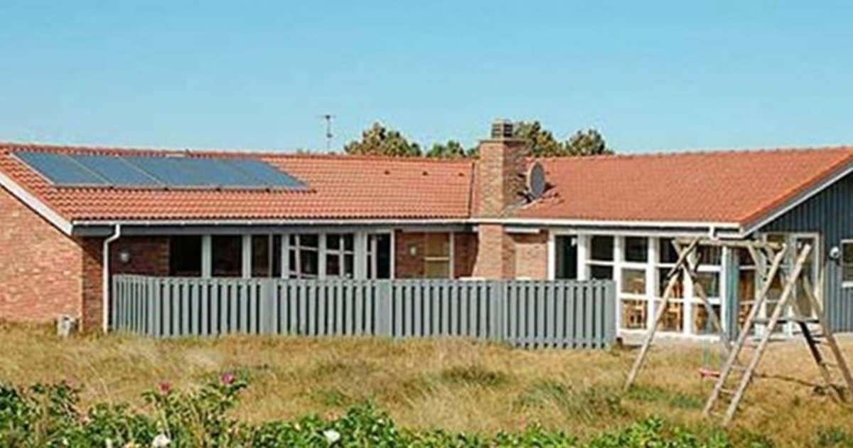 Holiday home Snejkers E- 3425