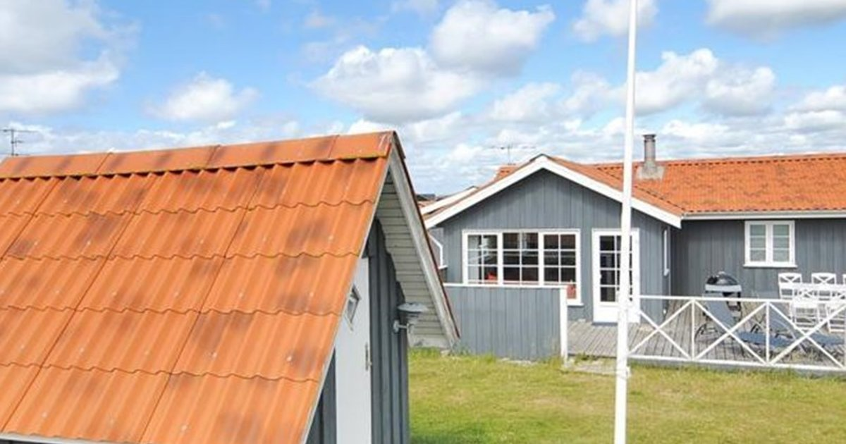 Holiday home Lodbergsvej D- 2728