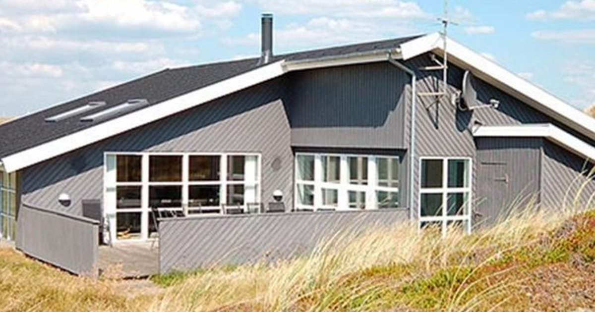 Holiday home Klitdalen B- 2302