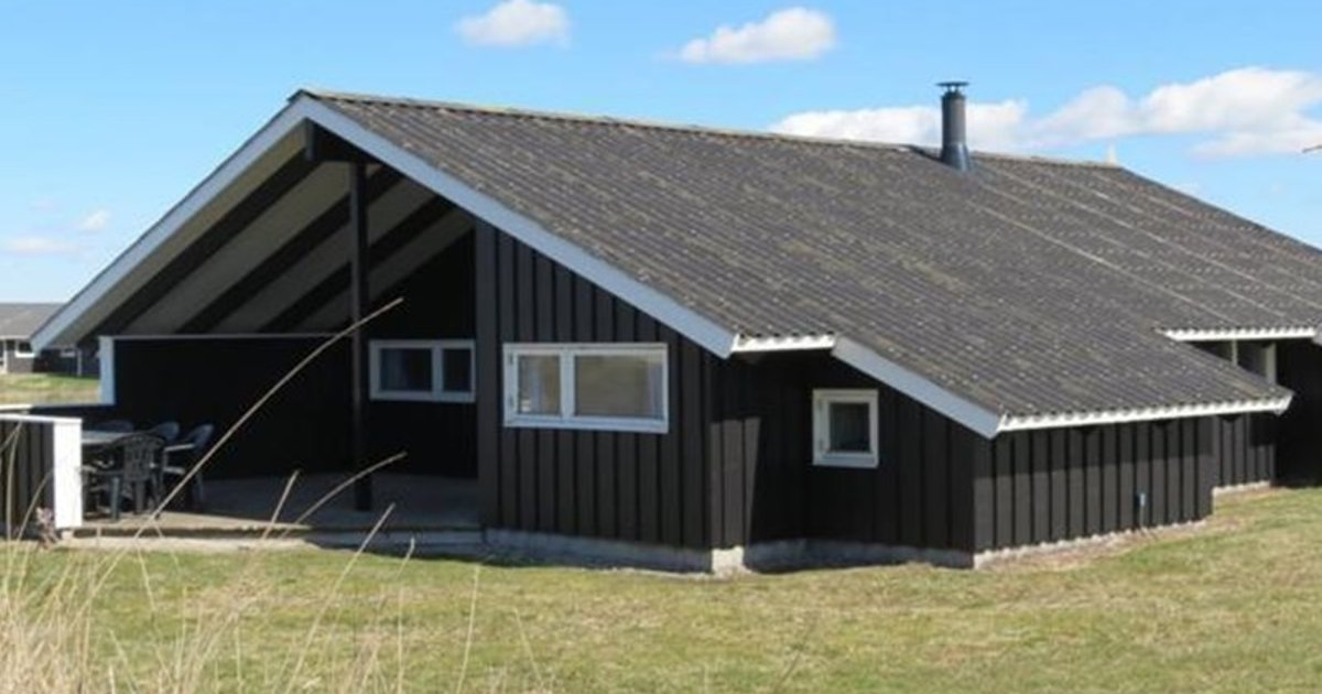Holiday home Klægdalen A- 2269