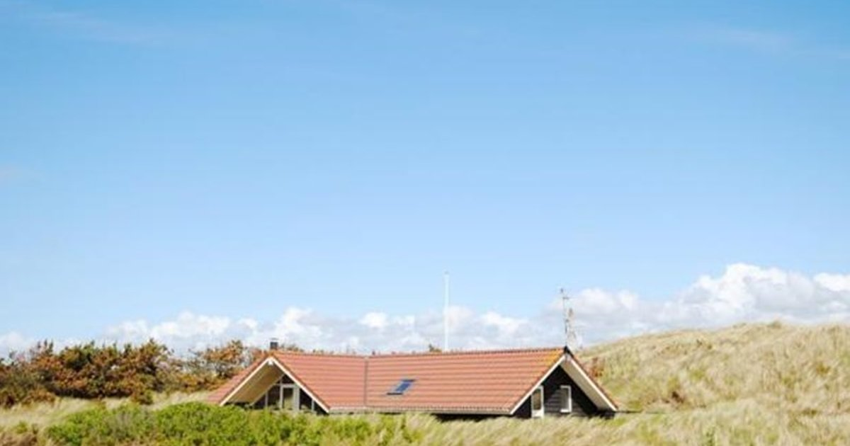 Holiday home Sneppedalen B- 4214