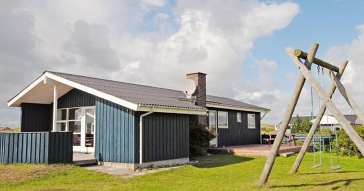 Holiday home Wolle B- 5254