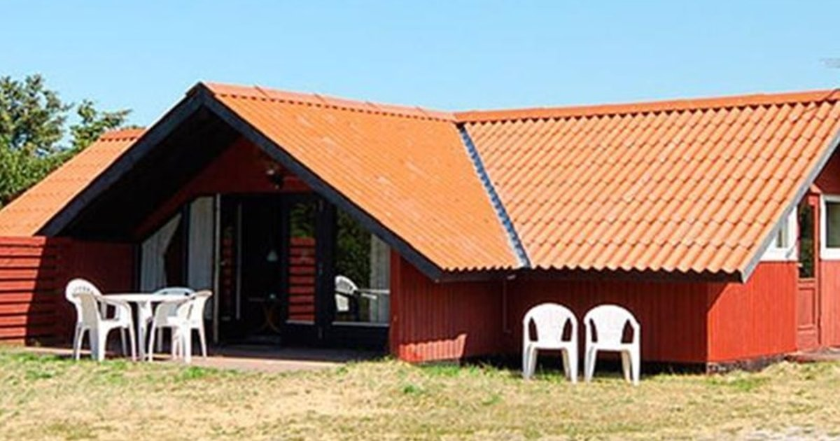 Holiday home Rørsangervej E- 3825