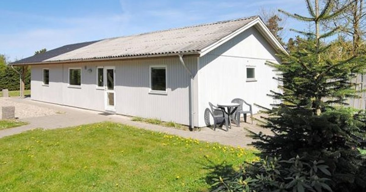 Holiday home Risbjergvej C- 3743