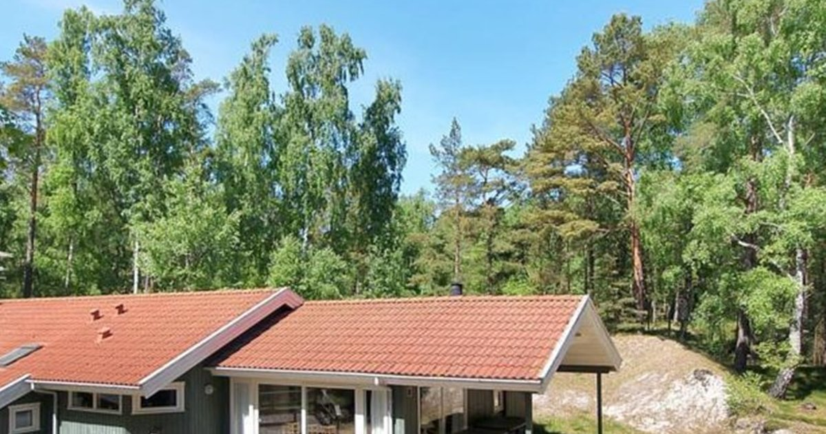 Holiday home Spættevej H- 4412