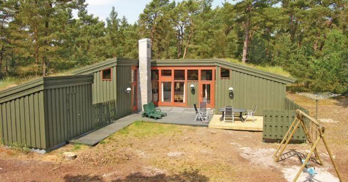 Holiday home Nexø 14