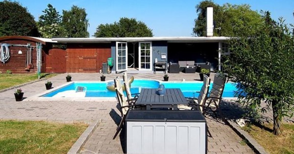 Holiday home Spættevej A- 4413