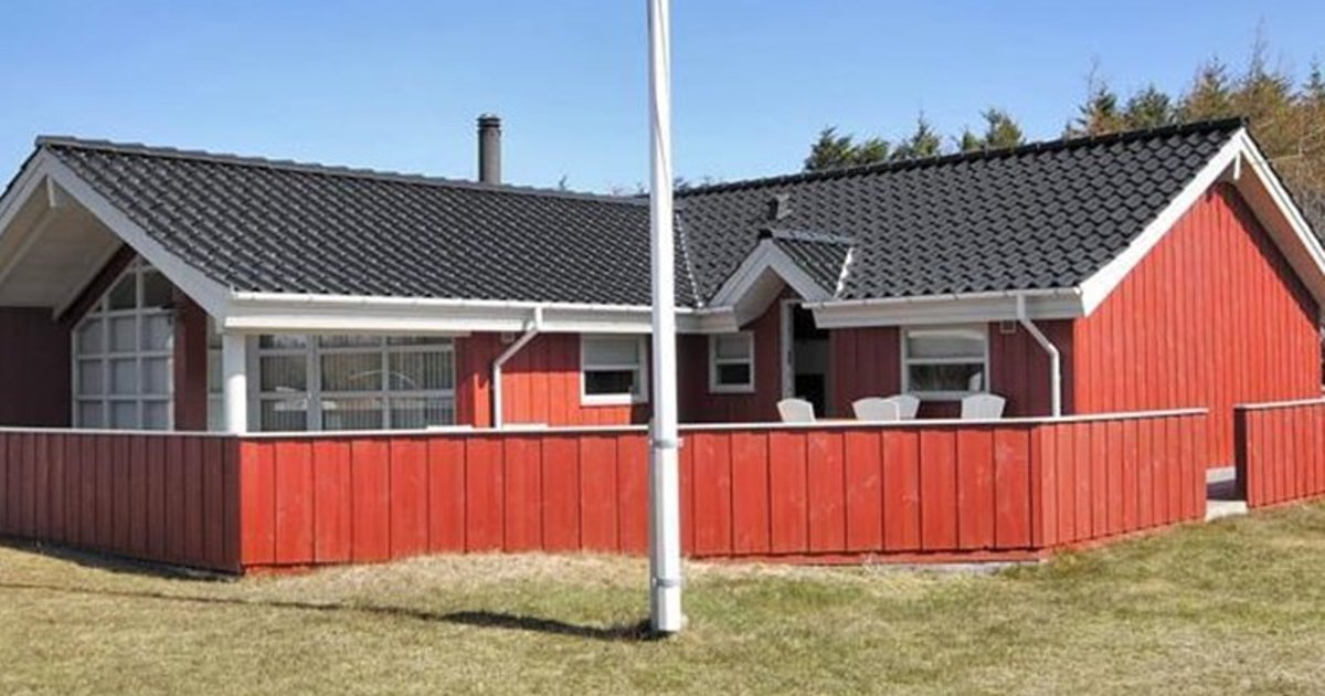 Holiday home Agertoften E- 161