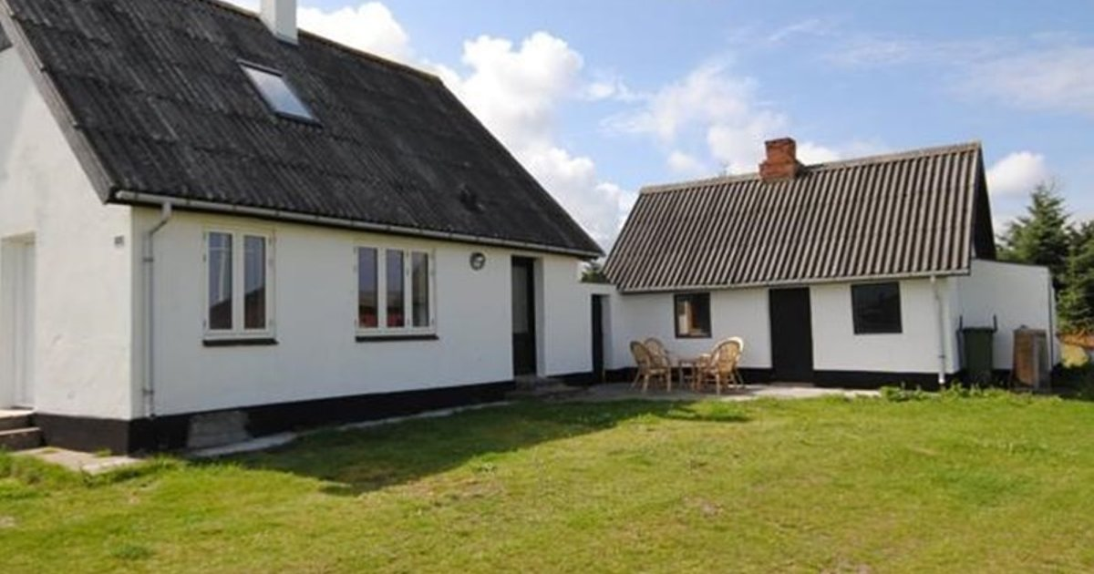 Holiday home Thorup D- 4792