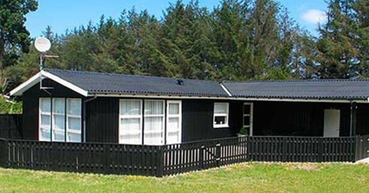 Holiday home Dalstien A- 805