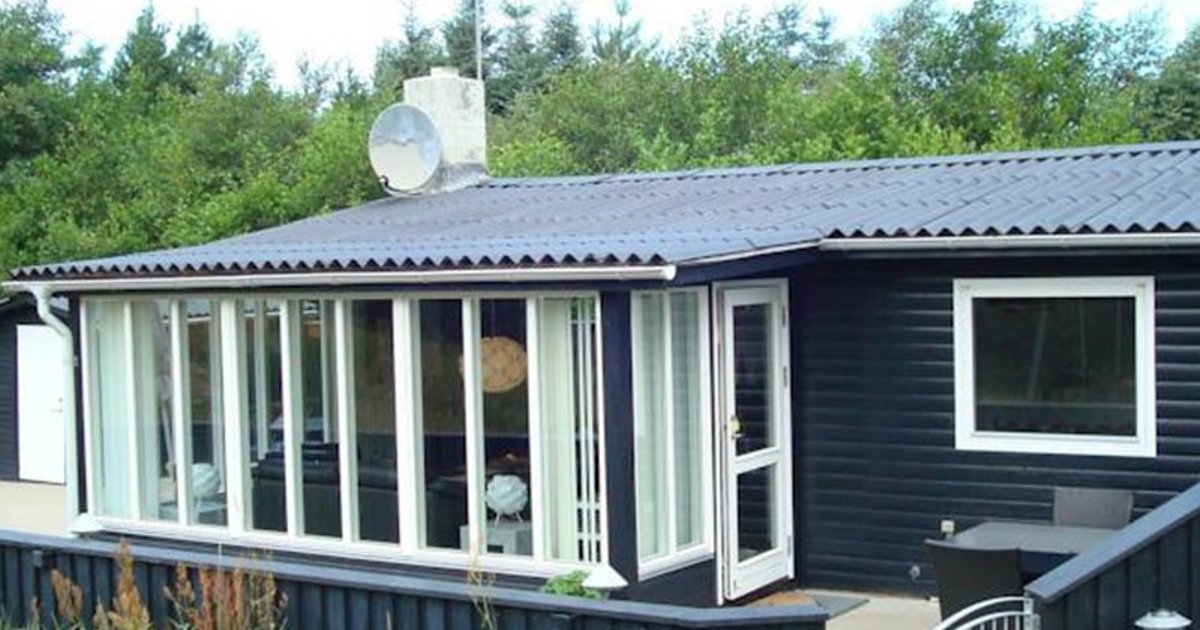 Thorup Strand Holiday Houses