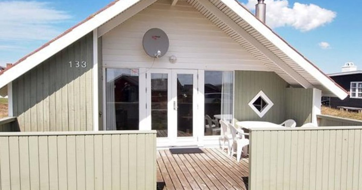 Holiday home Stranden G- 4515