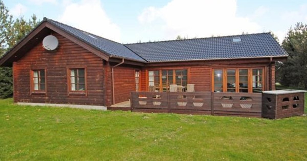 Holiday home Agathesvej E- 153