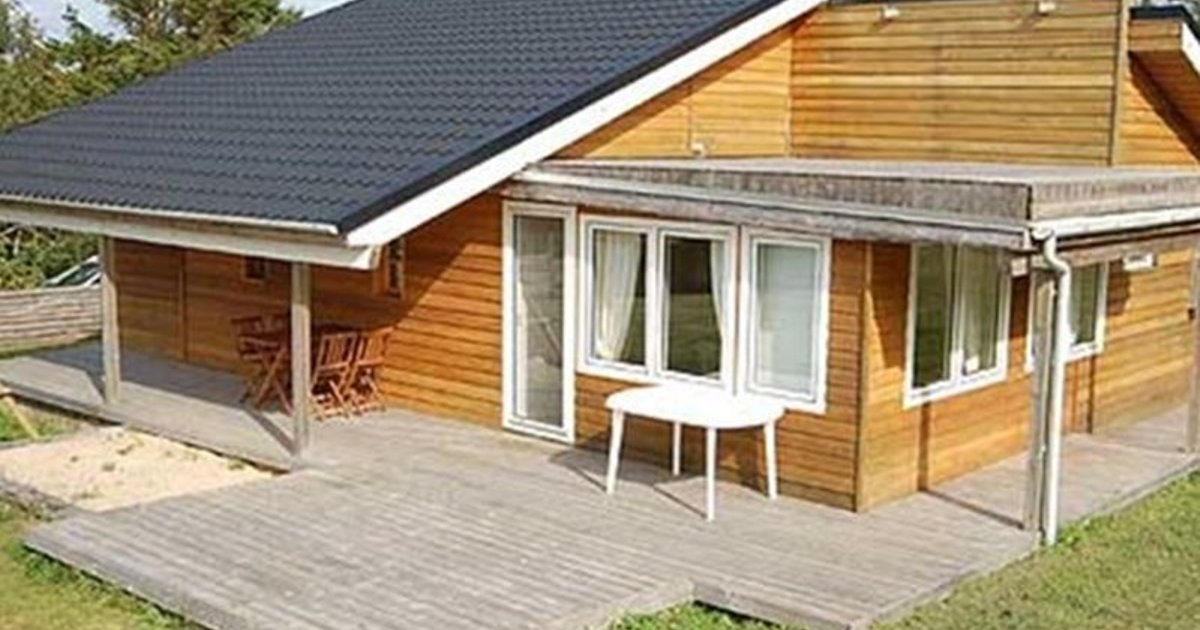 Holiday home Marthasvej G- 2931