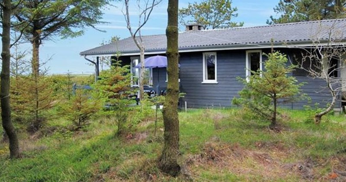 Holiday home Amtsvej H- 1372
