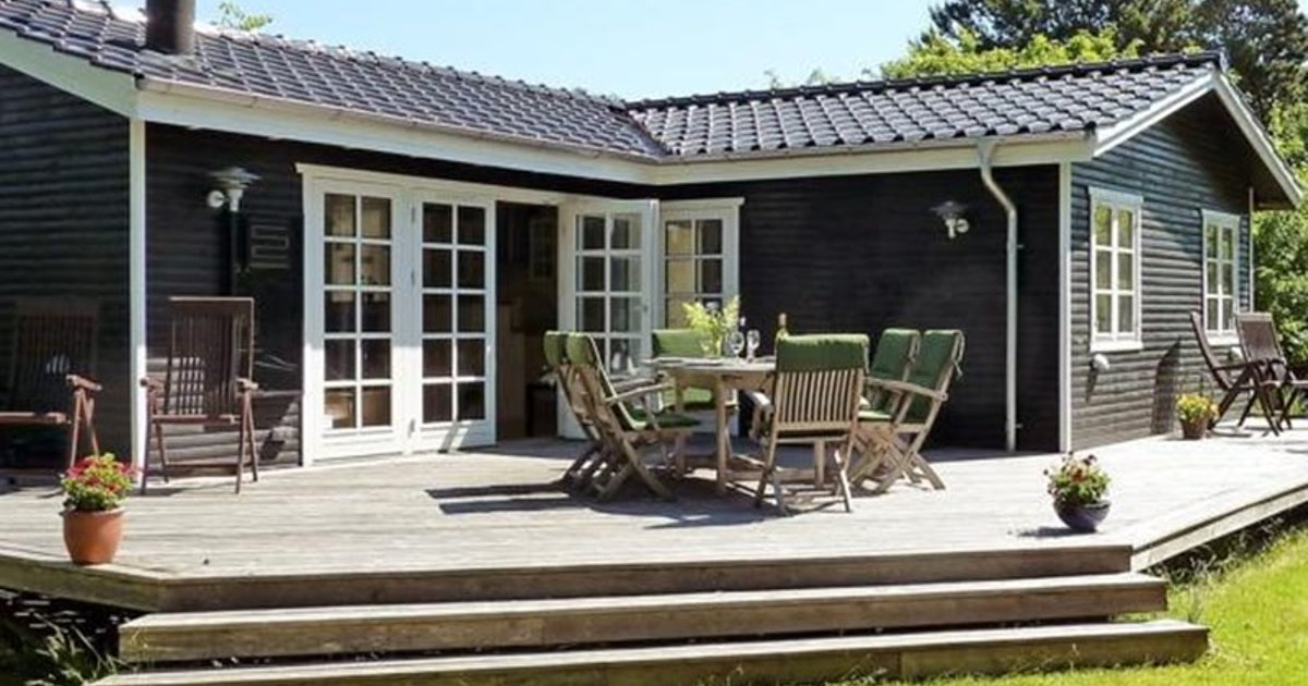 Holiday home Bastevangen B- 342