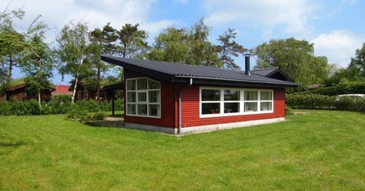 Holiday home Bro B- 670