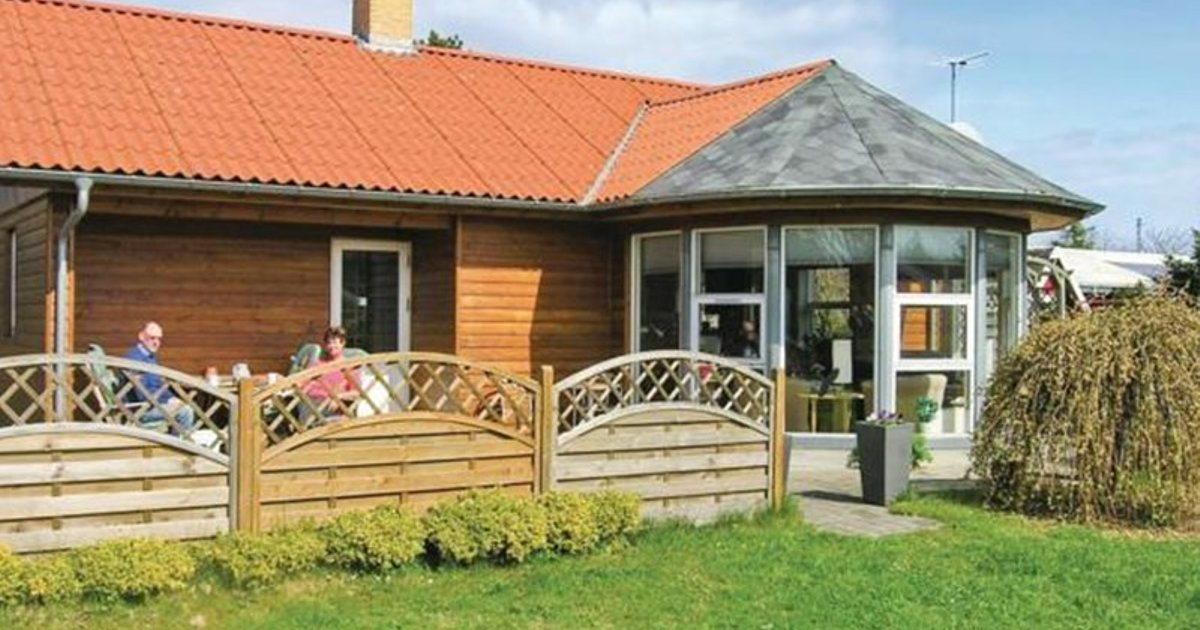 Holiday home Capellavej Middelfart