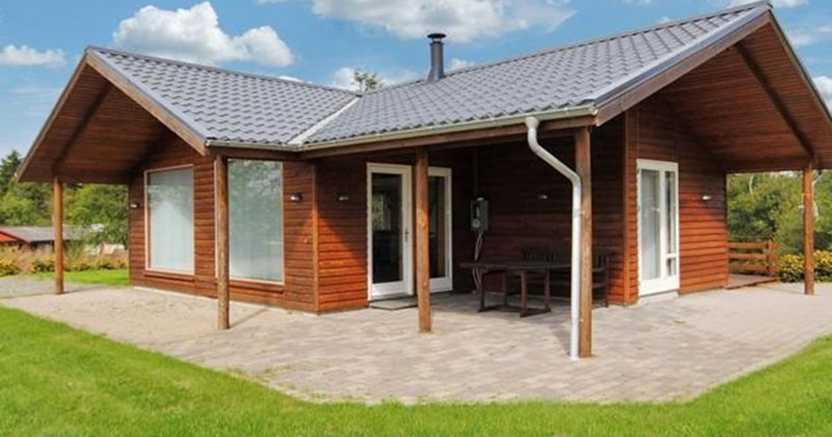 Holiday home Muslingevej B- 3070