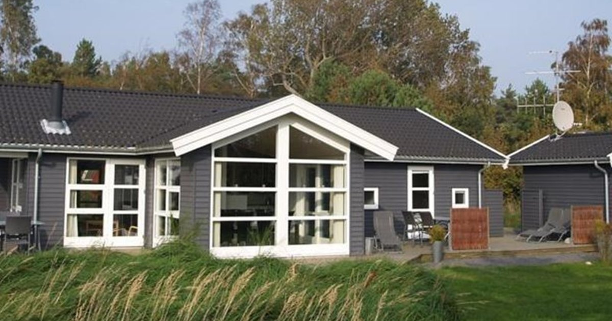 Holiday home Holsteroddevej B- 1830