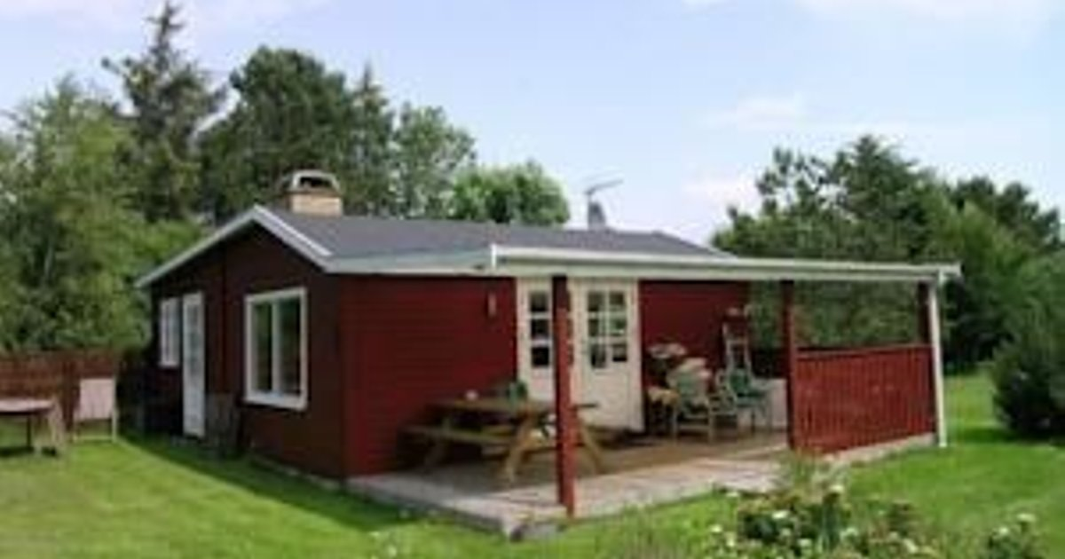 Holiday home Fyrrevej Vig Denm