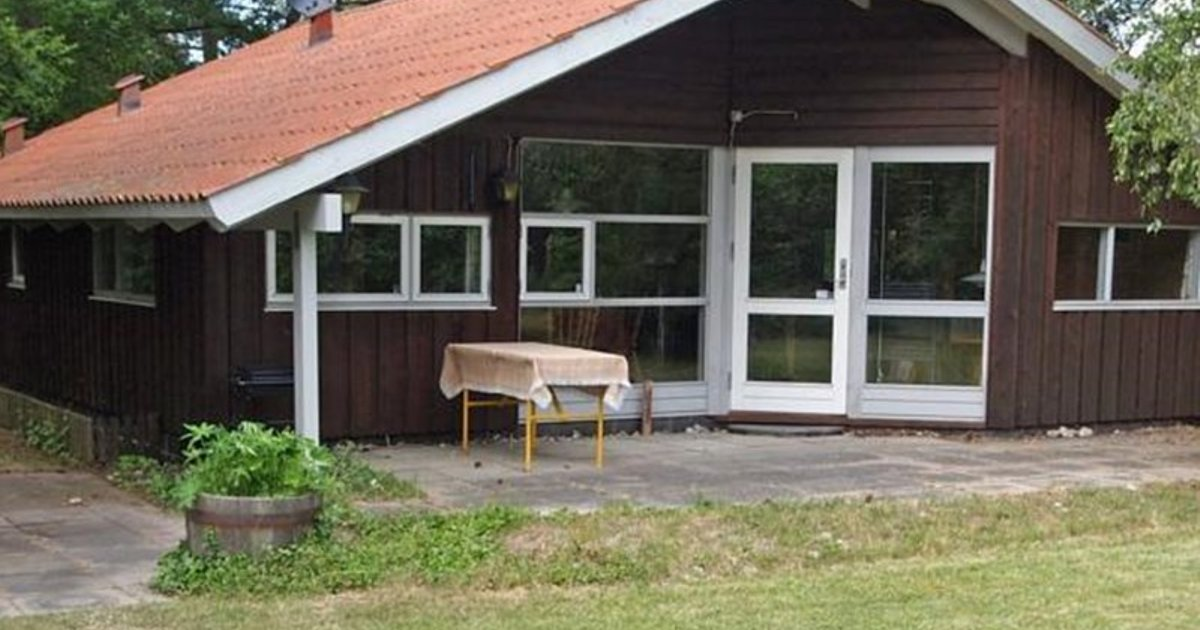 Holiday home Rævestien F- 3642