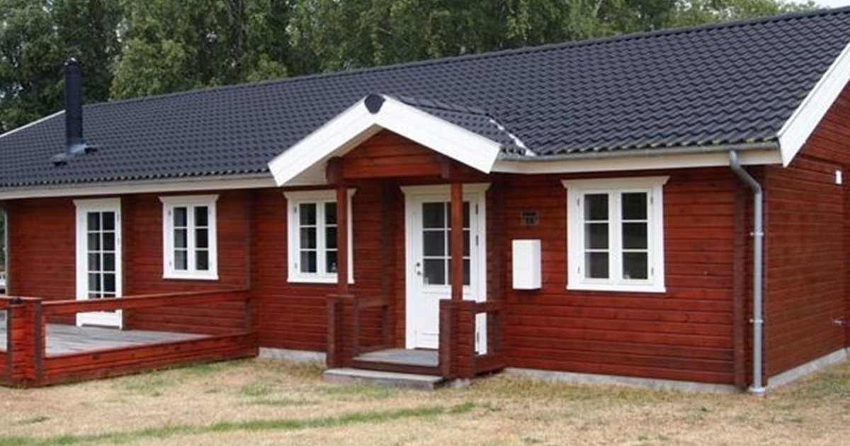 Holiday home Roarsgård C- 3759