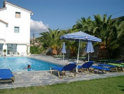 Pythagorio hotels with swimming pool