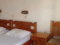 Pets-friendly hotels in Pythagorio