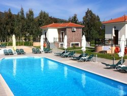 Pets-friendly hotels in Skala Kallonis