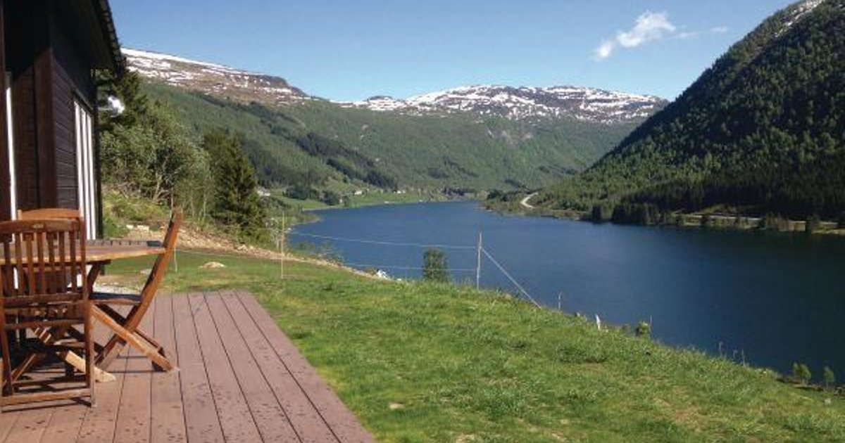 Holiday home Sogndal 2