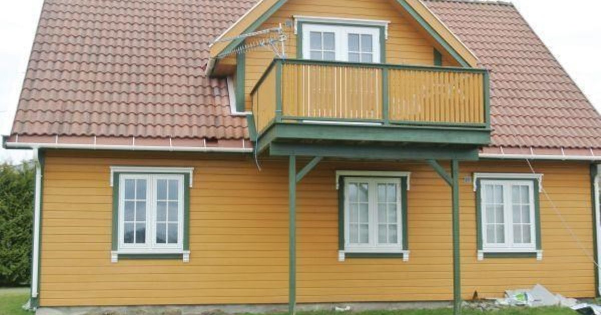 Holiday home Tjøme 3