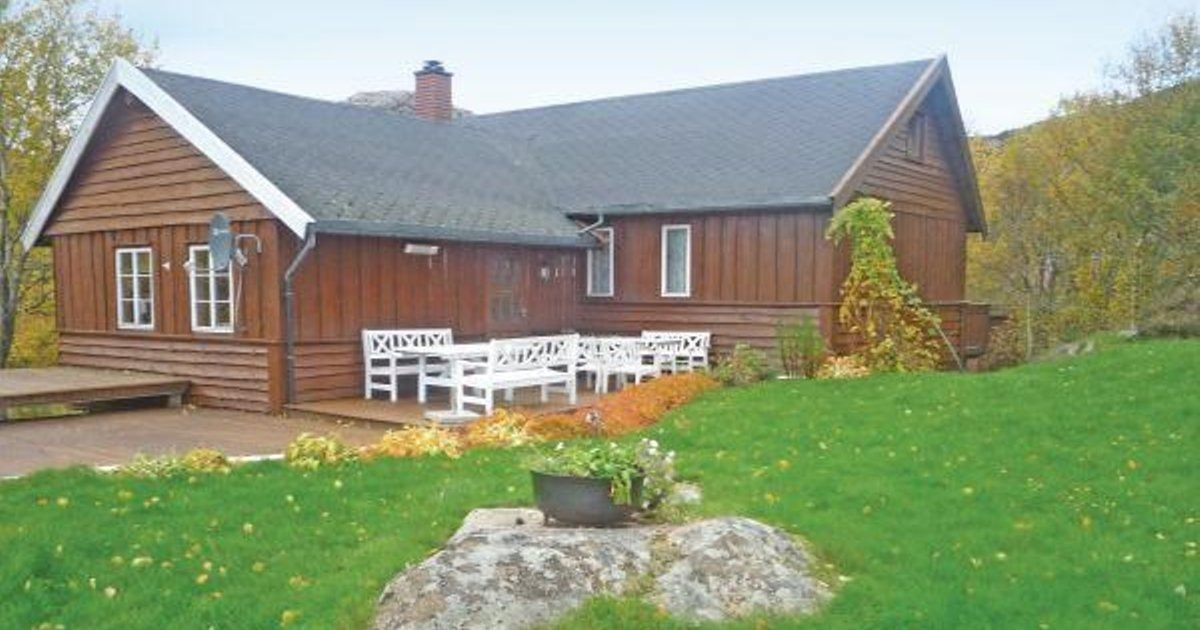 Holiday home Lindesnes 30
