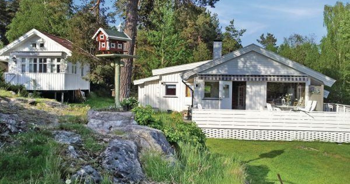Holiday home Manstad 60