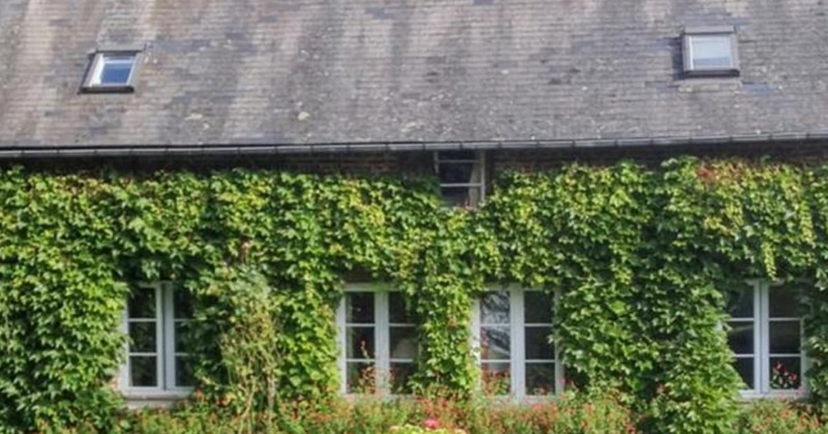 –Holiday home La grande ferme