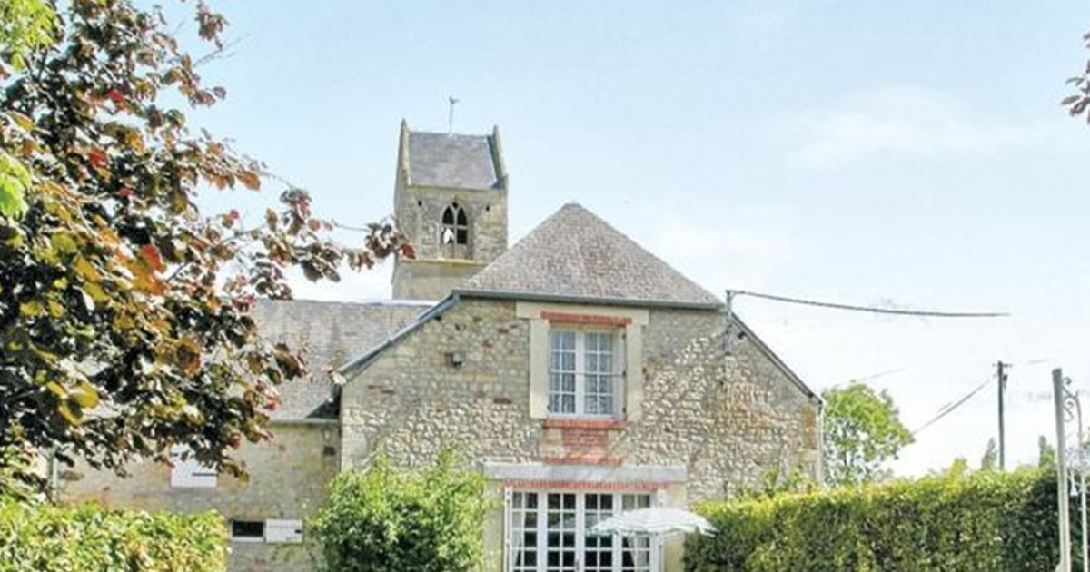 Holiday Home Le Prieure