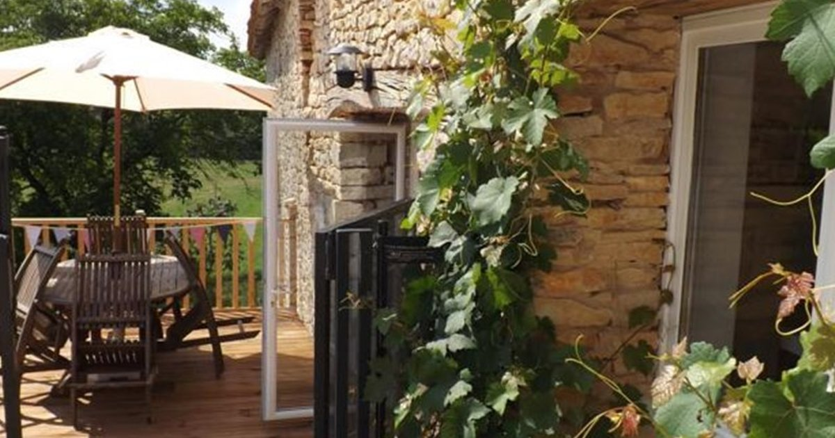 Holiday Home Le Tilleuil Gite