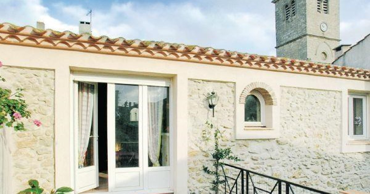 Holiday home Moussan UV-1339