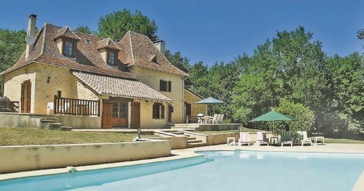 Holiday home Le Baylet P-575