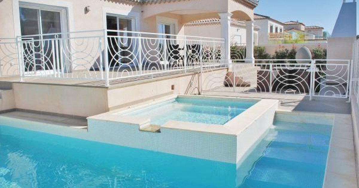 Holiday home Beziers CD-1257
