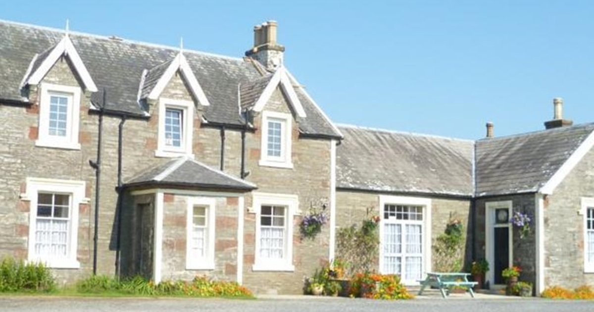 Castlewigg Lodge