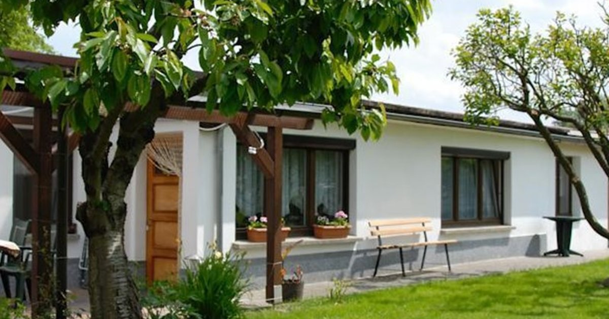 Holiday Home Schneider