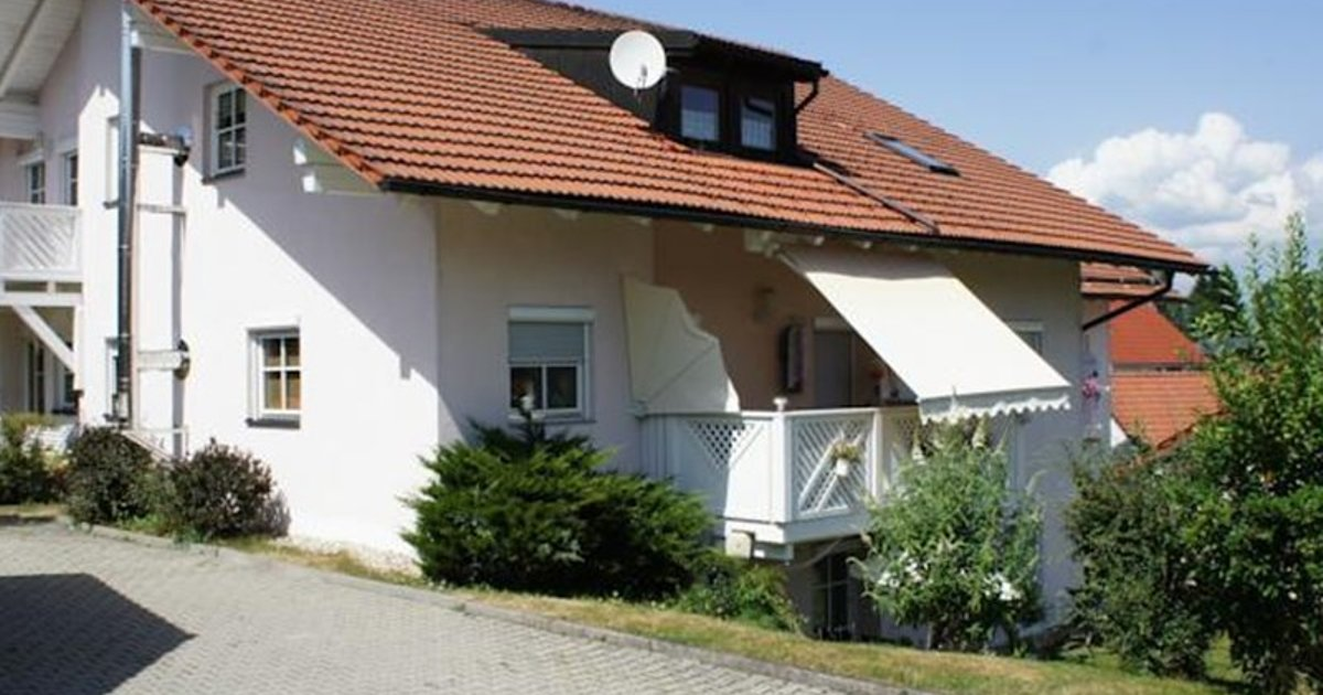 Appartment Innernzell