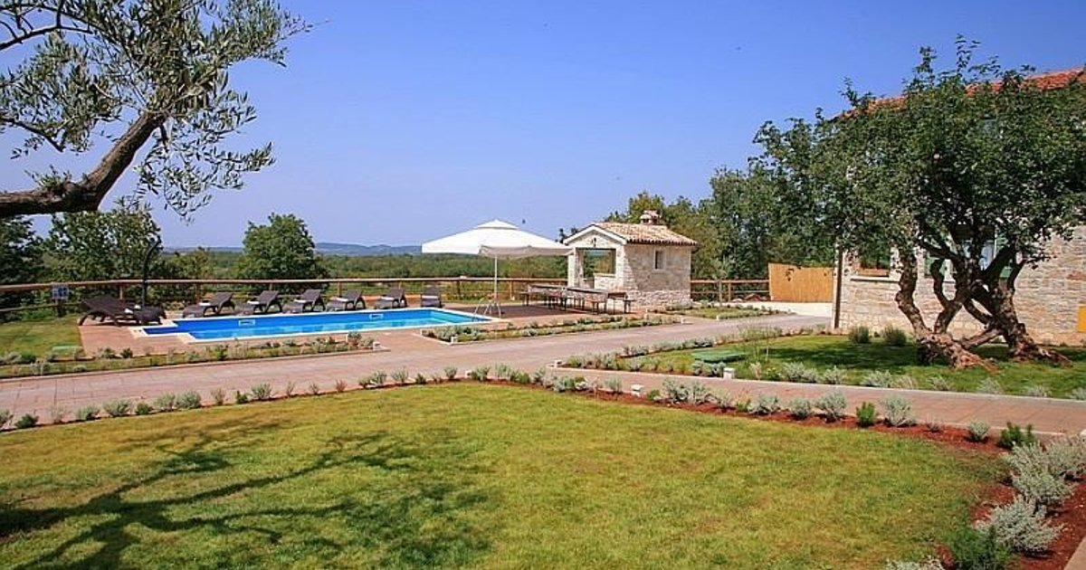 Holiday home Baldasi Green