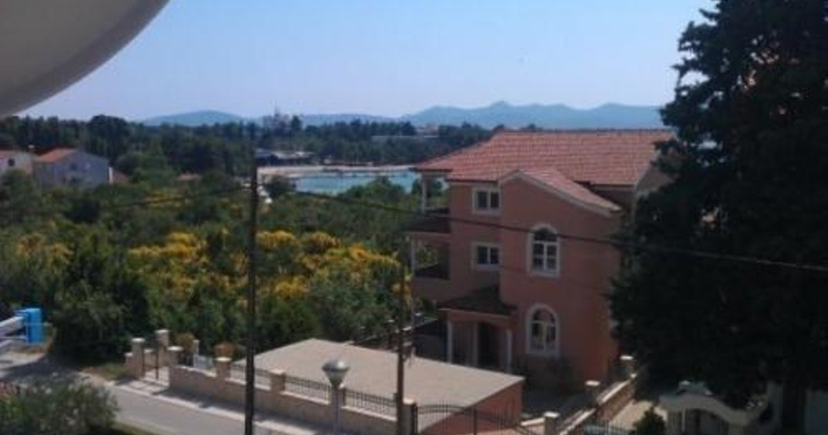 Apartment in Zadar-Diklo X