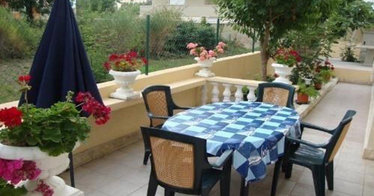 Apartment in Zadar-Diklo XX