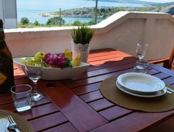 Pets-friendly hotels in Maslenica