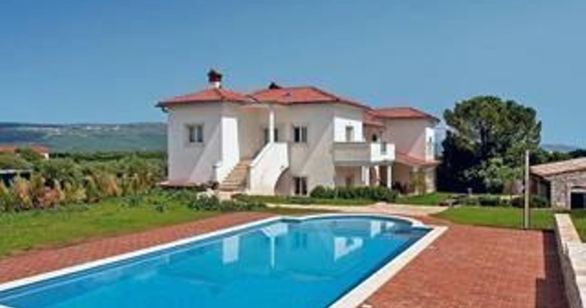 Holiday home Del Capitano